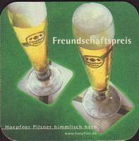 Pivní tácek privatbrauerei-hoepfner-10-zadek-small