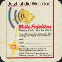 Pivní tácek privatbrauerei-hoepfner-12-zadek-small
