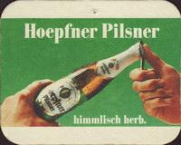 Pivní tácek privatbrauerei-hoepfner-14-small