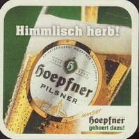 Pivní tácek privatbrauerei-hoepfner-15-small