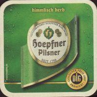 Pivní tácek privatbrauerei-hoepfner-17-small