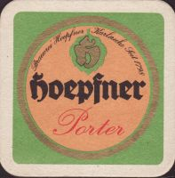 Pivní tácek privatbrauerei-hoepfner-29-small
