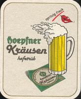 Pivní tácek privatbrauerei-hoepfner-3