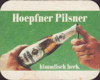 Pivní tácek privatbrauerei-hoepfner-30-small