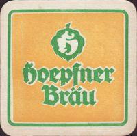 Pivní tácek privatbrauerei-hoepfner-33-small