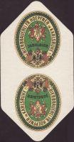 Pivní tácek privatbrauerei-hoepfner-34-oboje-small