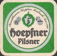 Pivní tácek privatbrauerei-hoepfner-5-small