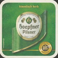 Pivní tácek privatbrauerei-hoepfner-7-small
