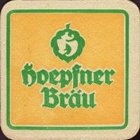 Pivní tácek privatbrauerei-hoepfner-9-small