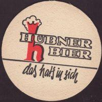 Pivní tácek privatbrauerei-hubner-3-small