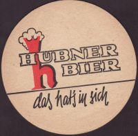 Pivní tácek privatbrauerei-hubner-4-small