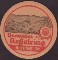 Pivní tácek privatbrauerei-kesselring-2-small