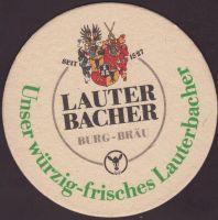 Pivní tácek privatbrauerei-lauterbach-20-small