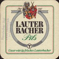 Pivní tácek privatbrauerei-lauterbach-4-small