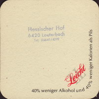 Pivní tácek privatbrauerei-lauterbach-4-zadek-small