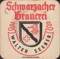 Beer coaster privatbrauerei-seeber-3-small