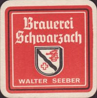 Beer coaster privatbrauerei-seeber-4-small
