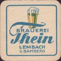 Pivní tácek privatbrauerei-thein-1-oboje-small