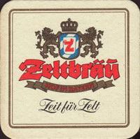 Beer coaster privatbrauerei-zelt-2-small