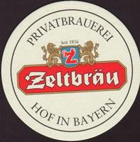 Beer coaster privatbrauerei-zelt-3-small