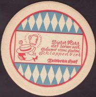 Beer coaster privatbrauerei-zelt-5-zadek-small