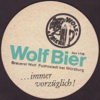Pivní tácek private-brauerei-georg-wolf-2-small