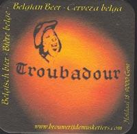 Pivní tácek proefbrouwerij-1