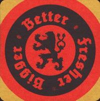 Beer coaster prost-1-zadek-small