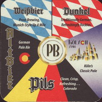 Beer coaster prost-2-small