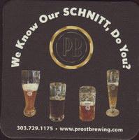 Beer coaster prost-2-zadek-small