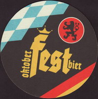 Beer coaster prost-4-small
