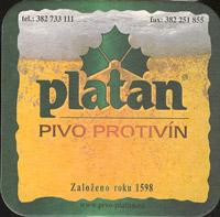 Pivní tácek protivin-13