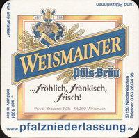 Beer coaster puls-brau-1-small