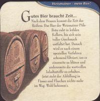 Beer coaster puls-brau-29-zadek-small