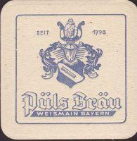 Pivní tácek puls-brau-32-small