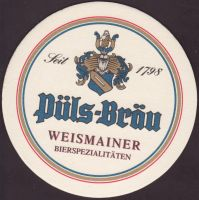 Beer coaster puls-brau-34-small