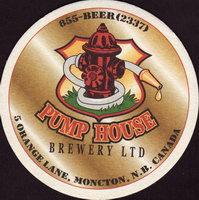 Beer coaster pump-house-2-small