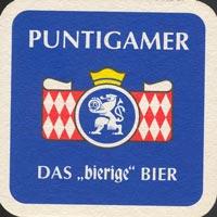 Beer coaster puntigamer-1-oboje