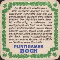 Beer coaster puntigamer-106-zadek-small
