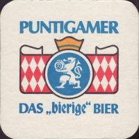 Beer coaster puntigamer-108-small