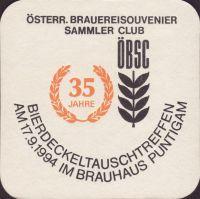 Beer coaster puntigamer-108-zadek-small