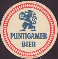 Beer coaster puntigamer-109-small