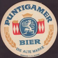 Beer coaster puntigamer-110-small