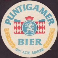 Beer coaster puntigamer-115-small
