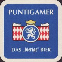 Beer coaster puntigamer-126-small