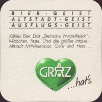 Beer coaster puntigamer-132-zadek-small