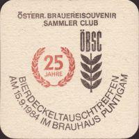 Beer coaster puntigamer-133-zadek-small