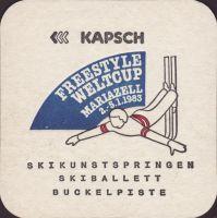 Beer coaster puntigamer-147-zadek-small