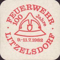 Beer coaster puntigamer-151-zadek-small
