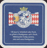 Beer coaster puntigamer-23-zadek-small